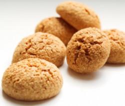 Biscotti con Agrumi e Mandorle