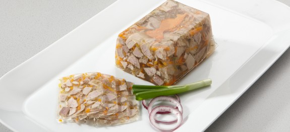 Aspic Crazy Chef
