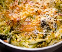 Broccoletti in padella