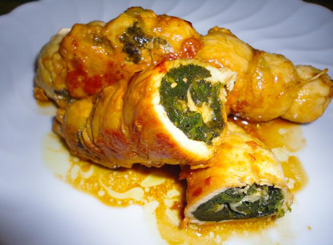 Secondi di carne crazy chef for Secondi di carne