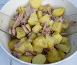 Insalata di patate estiva - Crazy Chef