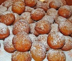 Frittelle Dolci di Ricotta - Crazy Chef