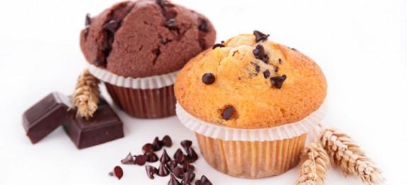 Muffin Crazy Chef