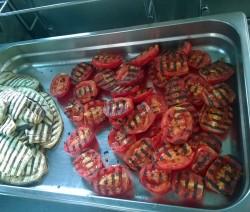 Verdure Grigliate Crazy Chef
