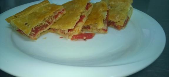 Torta Rustica Crazy Chef
